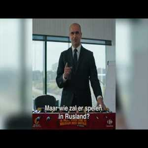Tomorrow Roberto Martinez will reveal the Belgium selection for the World Cup.