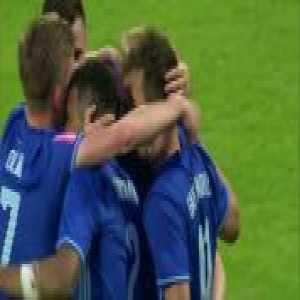 Dinamo Zagreb 1-0 Hajduk Split - Mario Gavranovic