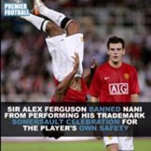 Greatest Goal Celebrations In Football