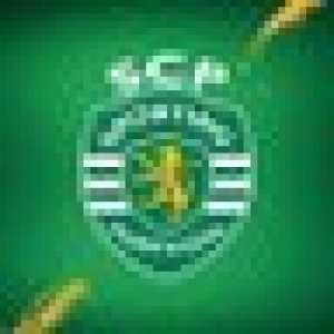 Sporting CP announces Marcelo (CB ex-Rio Ave)