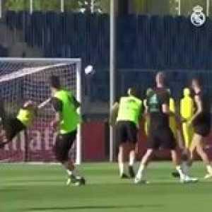 Real Madrid skills training...😱🔥💯-