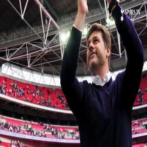 Official: Mauricio Pochettino Signs a new deal