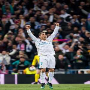 Cristiano Ronaldo could become in the first player to score in consecutive @ChampionsLeague finals and the first one to achive it in the competition since Franz Roth (1975 and 1976).