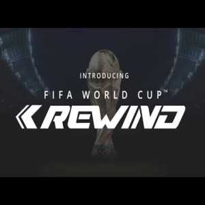 FIFATV on YouTube is livestreaming last World Cup's Brazil vs Germany full match right now