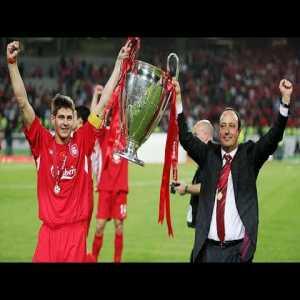 Rafa Benitez Reflects On Liverpool; Istanbul   The Guillem Balague Podcast