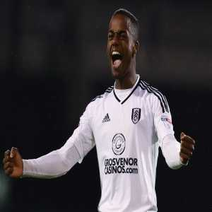 3 - Ryan Sessegnon has had a hand in all three of Fulham's play-off goals so far this season, scoring one and assisting two