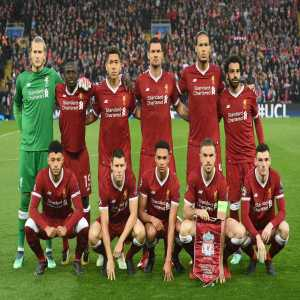 No player to have played for Liverpool this season has ever previously appeared in a Champions League final.
