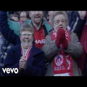 The Lightning Seeds - The Life of Riley (match of the day gotm theme, great nostalgic video for fans of English football)