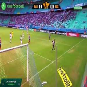 Bahia 3 vs 0 Vasco - Highlights & Goals - Brasileiro 2018