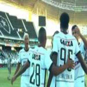 Denílson (Vitória) goal vs. Botafogo (0-1) [Brasileirão Série A]