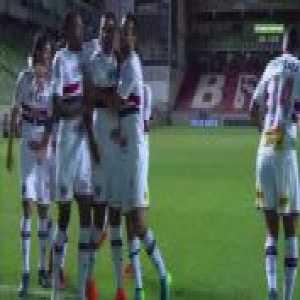 Diego Souza (São Paulo) goal vs. América Mineiro (0-1) [Brasileirão Série A]
