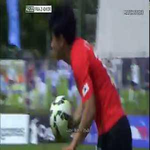 France 4 vs 1 South Korea - Highlights & Goals - Toulon Tournament 2018