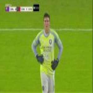 Orlando City 0-1 Chicago - Aleksandar Katai free kick goal