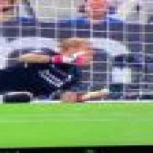 Ramos hit Karius against hit head