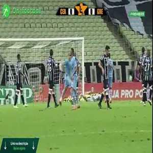 Ceará 0 vs 1 Grêmio - Highlights & Goals - Brasileiro 2018