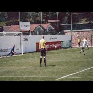 Great Save by Neuer
