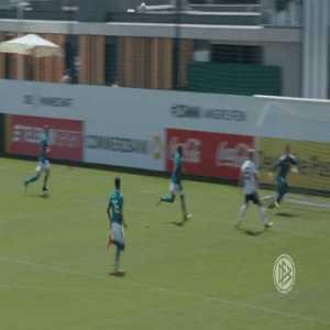 Manuel Neuer amazing save in training