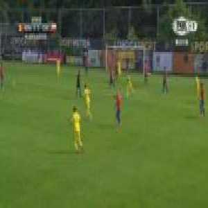 Romania 1-0 Chile - Nicolae Stanciu