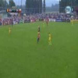 Romania [2]-2 Chile - Ciprian Ioan Deac
