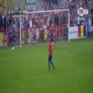 Romania [3]-2 Chile - Constantin Budescu