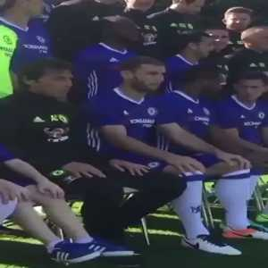 A Twitter Thread of Diego Costas unstable moments.