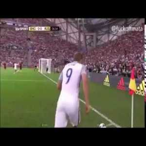 Harry Kane's Euro 2016 Set-Piece Compilation