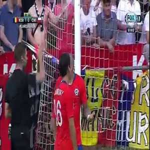 Romania 3 vs 2 Chile - Highlights & Goals - Freindly Game