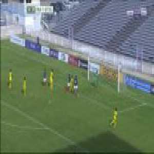 France U20 2-0 Togo U21 - Bryan Lasme