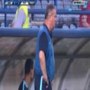 Montenegro 0-[2] Slovenia — Miha Zajc 79'