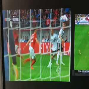 Neuer save vs Austria
