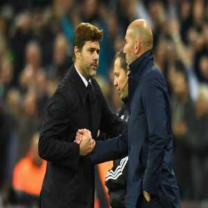 Real Madrid have ended their interest in Mauricio Pochettino
