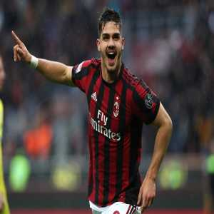 BREAKING: Huddersfield interested in signing AC Milan forward Andre Silva, according to Sky in Italy.