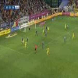 Romania 1-0 Finland - Cristian Manea