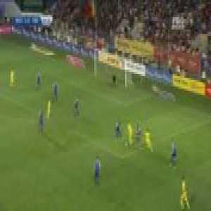 Romania 2-0 Finland - Ciprian Ioan Deac