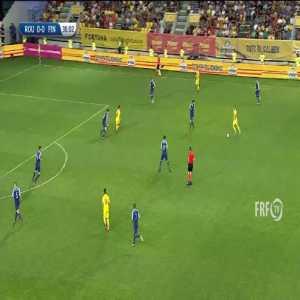 Romania [1] - 0 Finland: Cristian Manea (international friendly)