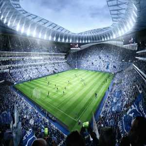 #SpursNewStadium will eliminate use of plastic straws, stirrers, cutlery and all plastic disposable packaging that accompanies these items.