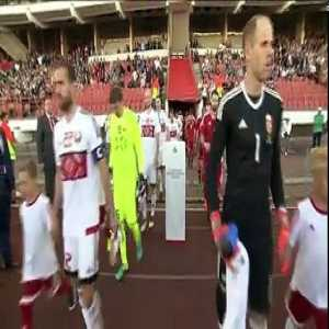 Belarus 1 vs 1 Hungary - Highlights & Goals - Freindly Game