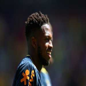 New Man United signing Fred suffers injury scare in training