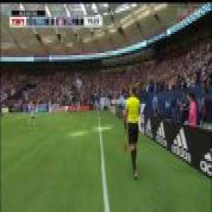 Vancouver Whitecaps [2]-1 Orlando City - Alphonso Davies