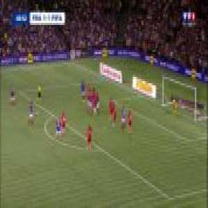 France 98 [2]-1 FIFA 98 : Zidane freekick goal 49'