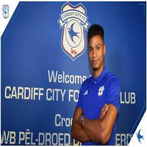 Josh Murphy joins Cardiff City from Norwich City
