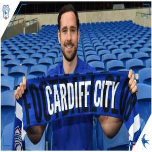 Cardiff City sign Greg Cunningham