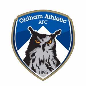 Oldham have appointed Frankie Bunn as their new manager