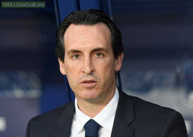 🔴 Arsenal's first 2 Premier League Games:  🔵 Man City (H) 🔵 Chelsea (A)  😬 Welcome to England, Unai Emery!