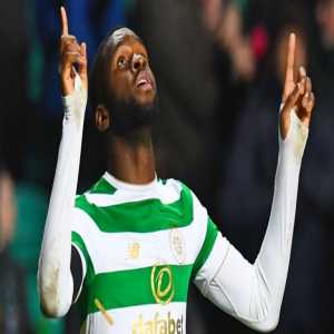 Celtic to break club transfer record with £9m signing of Odsonne Edouard in the next 24 hours.