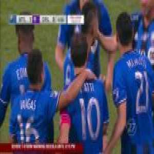 Montreal 1-0 Orlando City - Ignacio Piatti (PK)