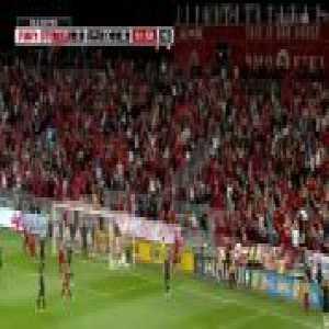 Toronto FC [4]-4 D.C. United - Nick Hagglund 90'+2'
