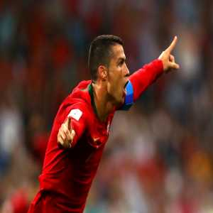 [ESPN] Cristiano Ronaldo at the 2006, 2010 and 2014 World Cups: 3 goals in 1,112 minutes (13 games). Cristiano Ronaldo at the 2018 WorldCup: 3 goals in the opening match.