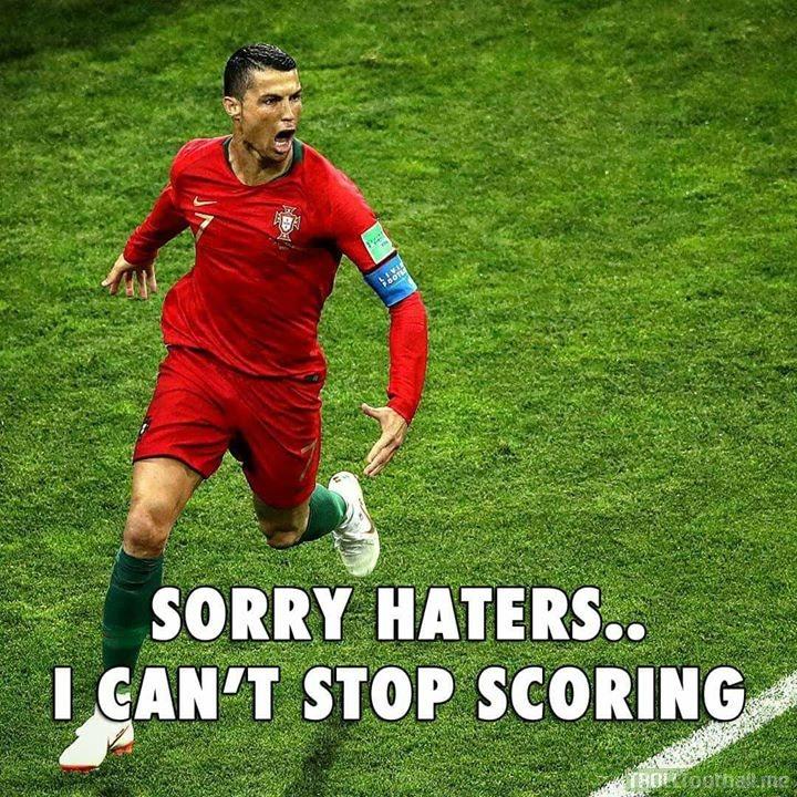 Cristiano Ronaldo 💪🔥