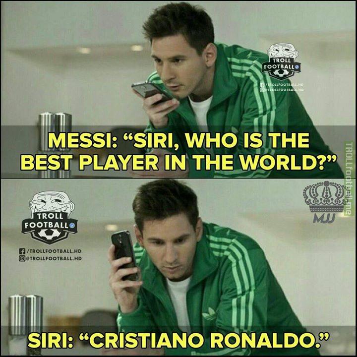 Poor Messi!😭😭😂😂😂😭😭   MJJ